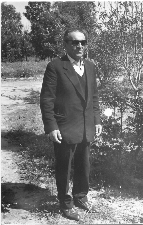 בלה - תחילת שנות ה 60
