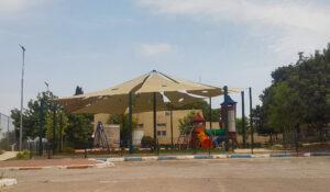 ניר ישראל - גן ילדים